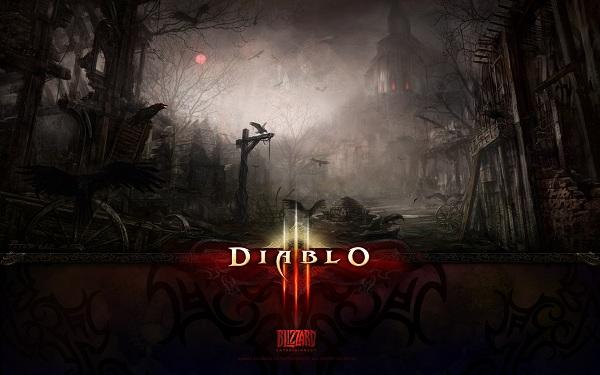 Diablo III Tristan