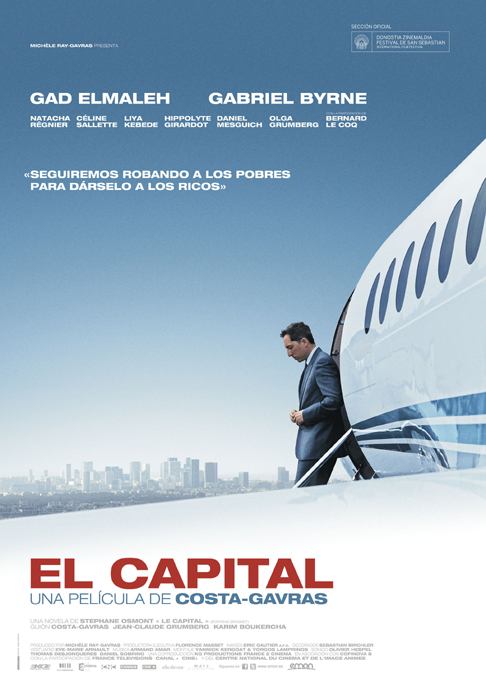 El Capital Costa-Gavras