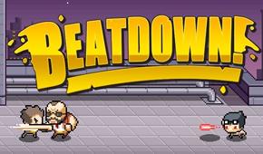 Beatdown ios