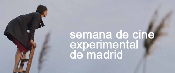 Semana Cine Experimental Madrid