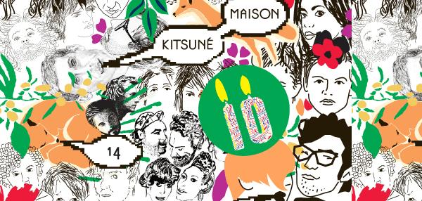 kitsune maison 14