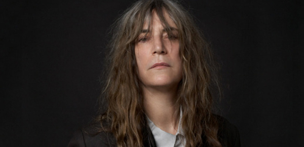 Patti smith gira 2012