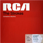 Strokes 2013