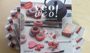 Veo Veo! Magazine