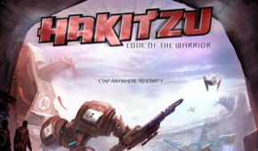 Hakitzu: Code of the Warrior