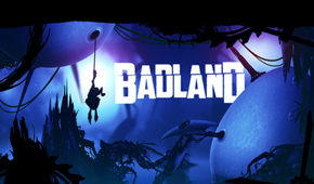 Badland iTunes
