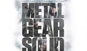 Metal Gear Legacy