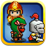 Nimble Quest iOS