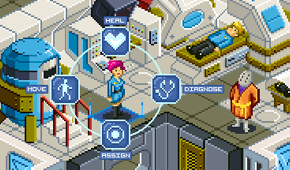 Juegos pixel-art 2013