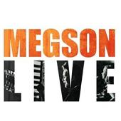 Megson - Live
