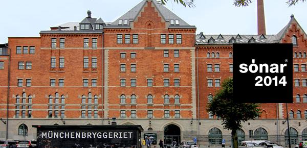 Sónar Stockholm