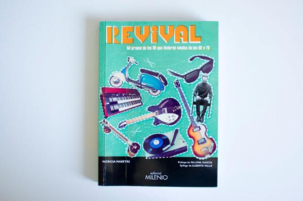 Revival. 50 grupos de los 90