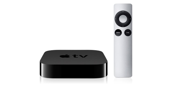 Apple TV juegos