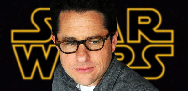 J.J Abrams Star Wars