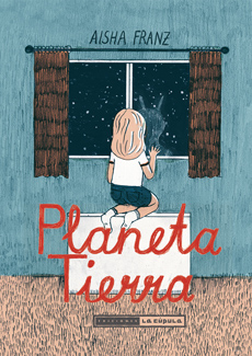Aisha Franz Planeta Tierra