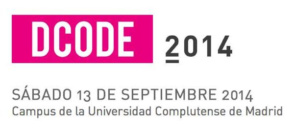 Dcode 2014