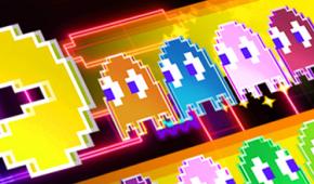 Exposición Pac-Man vuelve