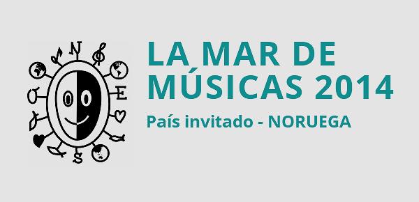 La Mar de Músicas 2014