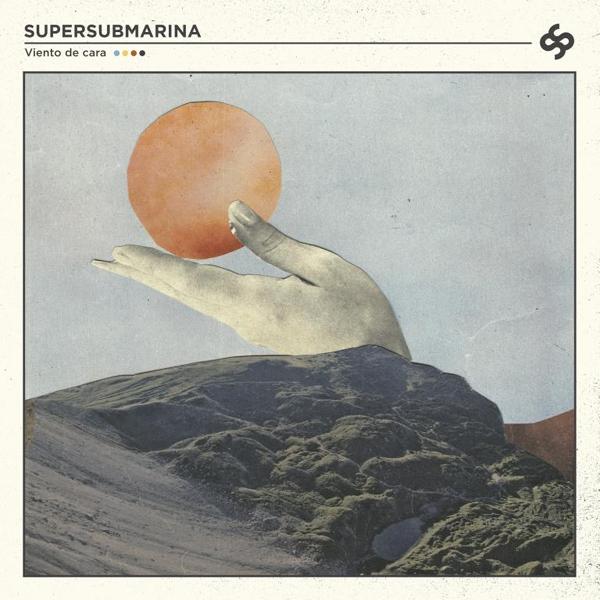 Supersubmarina - Viento de cara