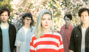 Alvvays - Primavera Club