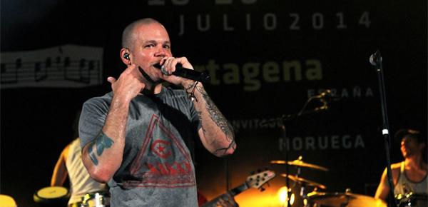 La Mar de Músicas - Calle 13