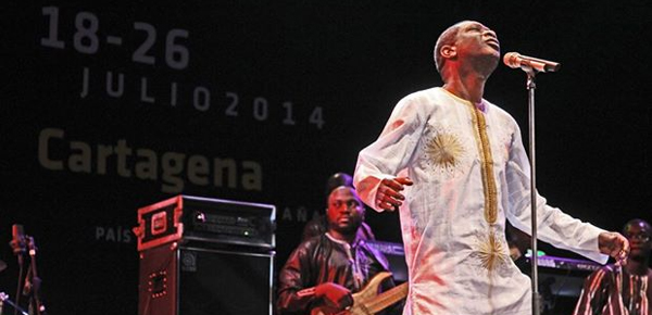youssou Undur - La mar de músicas