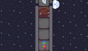 Cosmic Crown game