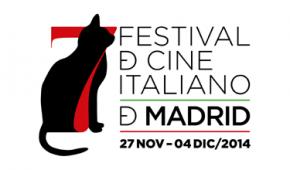 Festival Cine Italiano Madrid 2014