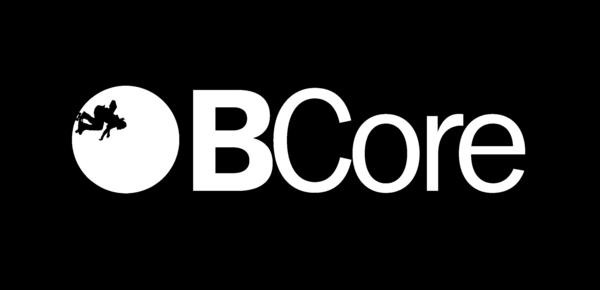 BCore logo