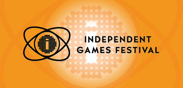 Independent Games Festival 2015