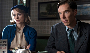 Descifrando Enigma - Imitation Game