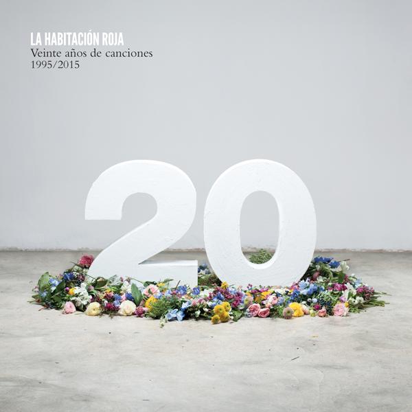 La Habitación Roja - 20 años de canciones