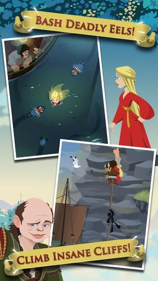 La Princesa Prometida juego