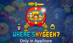 Where's My Geek Carnaval