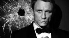 Spectre - James-Bond