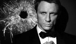 Spectre - James-Bond