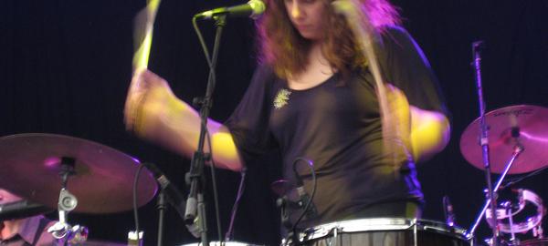 Mimi Parker