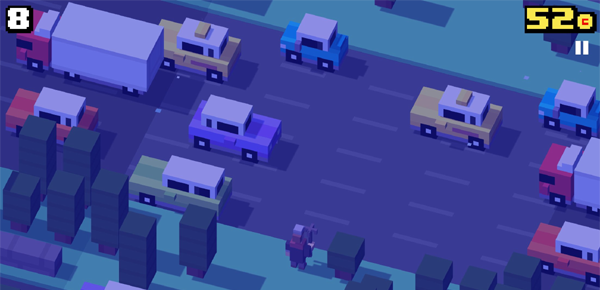 Crossy Road - UK
