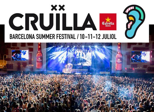 Cruïlla 2015
