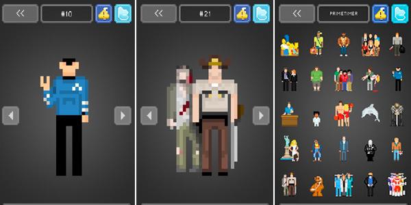 Pixelworld 2