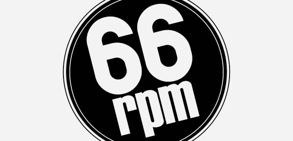 66 rpm ediciones