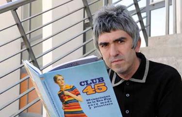 Alejandro Díez