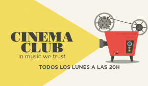 Foxy Cinema Club