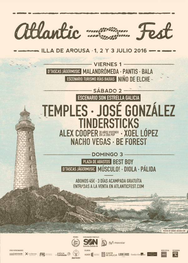Atlantic Fest 2016