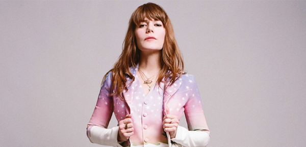 Jenny Lewis - Nice As Fuck