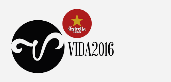 Vida Festival 2016