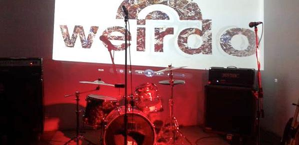 Weirdo Club