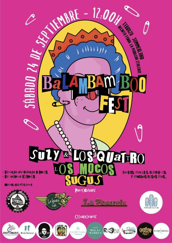 Balambam Boo Fest