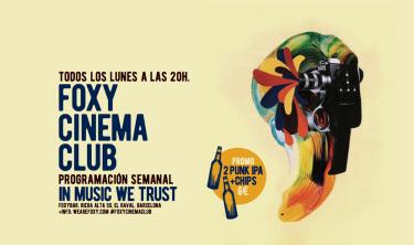 Foxy Cinema Club