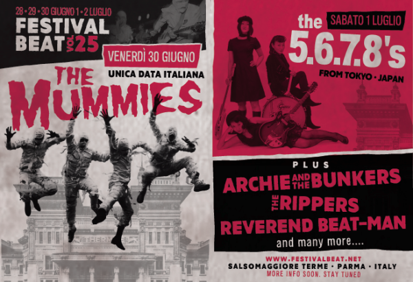 Festival Beat 2017